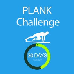 Plank - 30 Days of Challenge for a Killer Body Apple Watch App