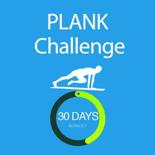 Plank - 30 Days of Challenge for a Killer Body