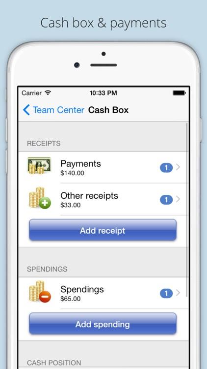 Team Center Lite screenshot-3