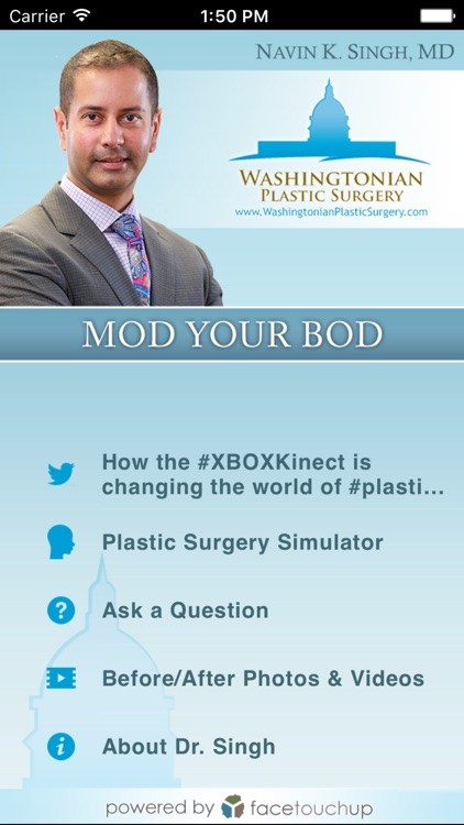 ModYourBod Cosmetic Surgery Simulator