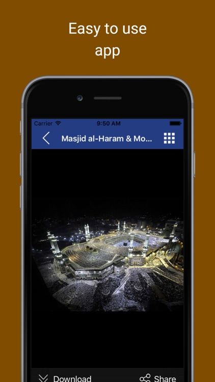 Islamic & Muslim Wallpapers : Backgrounds and pictures of Allahu artwork, mosques posters & Eid Mubarak greeting cards screenshot-3