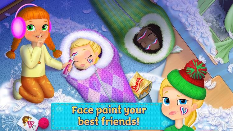 Frosty PJ Party - Winter Dreams screenshot-3