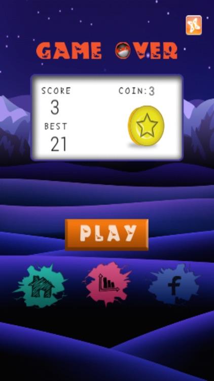 JJN- Jump Jump Ninja screenshot-3