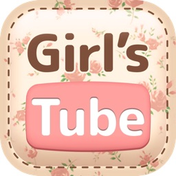 Girl'sTube -Free music player for Girl's 無料で音楽聴き放題