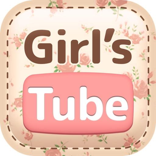 Girl'sTube -Free music player for Girl's 無料で音楽聴き放題