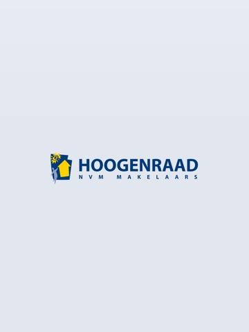 Screenshot of Hoogenraad NVM Makelaars
