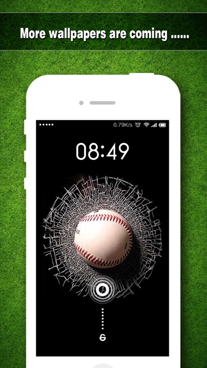Baseball Wallpapers HD - Backgrounds & Home Screen Maker with Sports Pictures screenshot-4