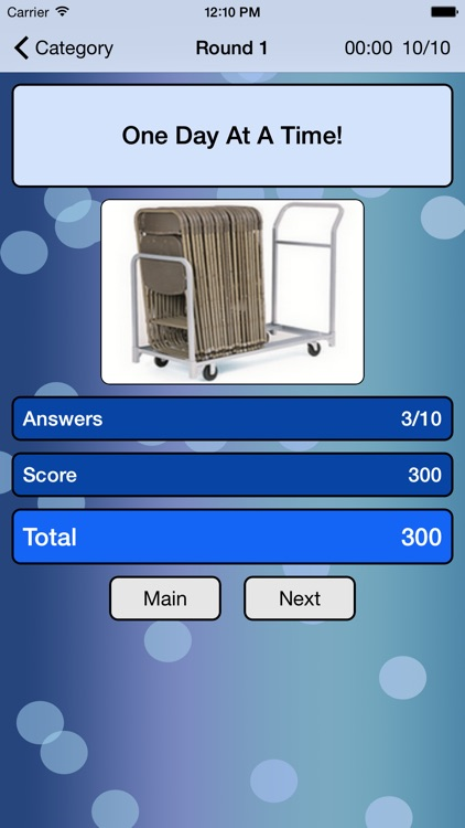 AA Trivia Whack screenshot-3