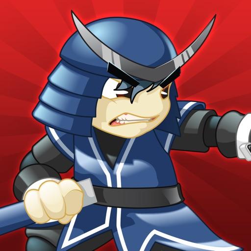 Ninja Warz