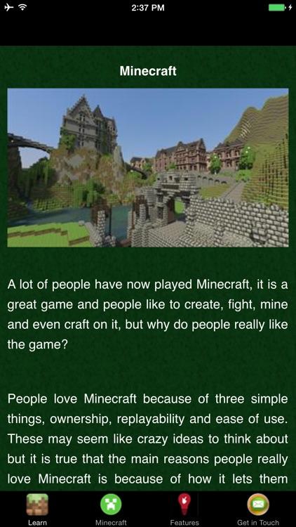 Furniture for Minecraft – Unique Designs + Tutorials