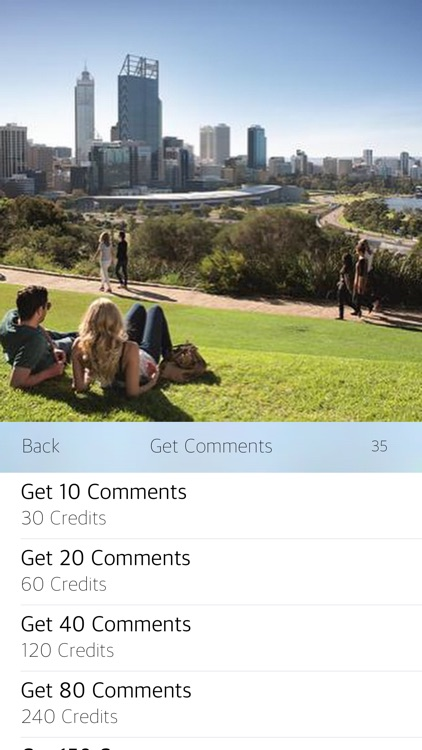Get comments for Instagram photos - Boost your Instagram profile screenshot-1