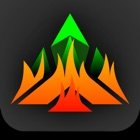 Retro Burn icon