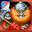 LandGrabbers: medieval real time battle strategy icon