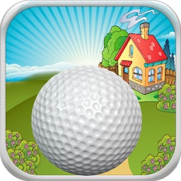 Tilting Champ - Control The Golf Course