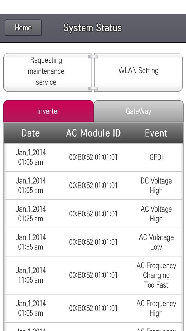 LG EnerVu for Windows