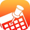 イベント予定調整アプリ/EvenTack
