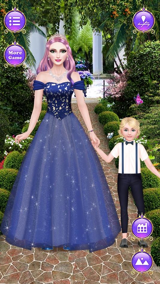 modern fairytale Princess a modern fairytale 575 likes la princesa ball, que se celebra en el castillo donde william conoce a la hermosa y mágica princesa ithaca.