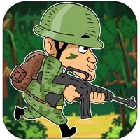 Codes for Frontline Jungle War Soldier Troopers Run: Great Militia War Brigade Hack
