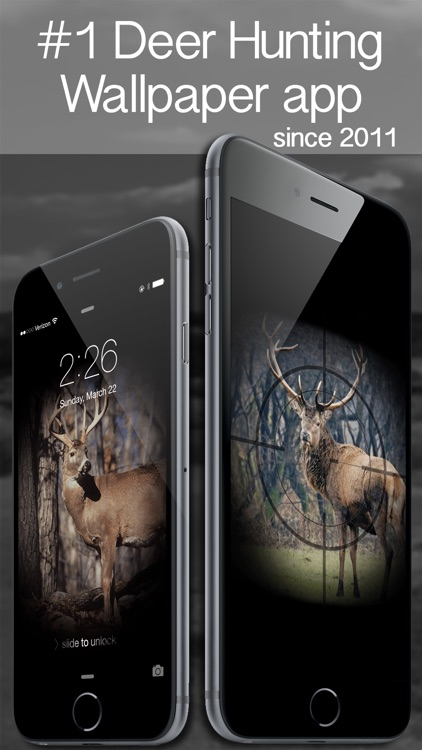 Deer Hunting Wallpaper! Backgrounds, Lockscreens, Shelves