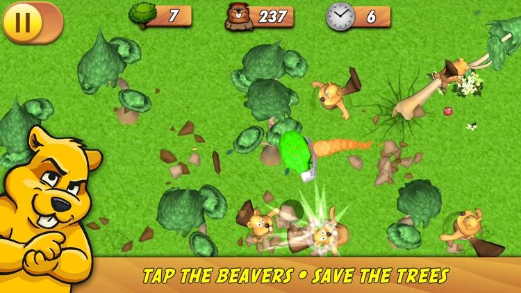 Beaver Smash screenshot-0