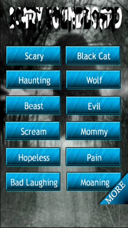 Scary Sound Effects - Horror Screaming feat Ghost Soundboard PRO by Dang  Thanh Xuan