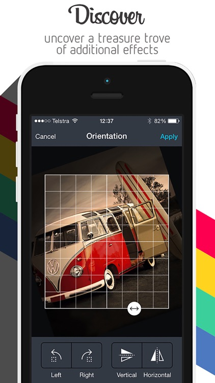 PicEdit - Best Photography Editor & Awesome Instant Photo Enhancer screenshot-4
