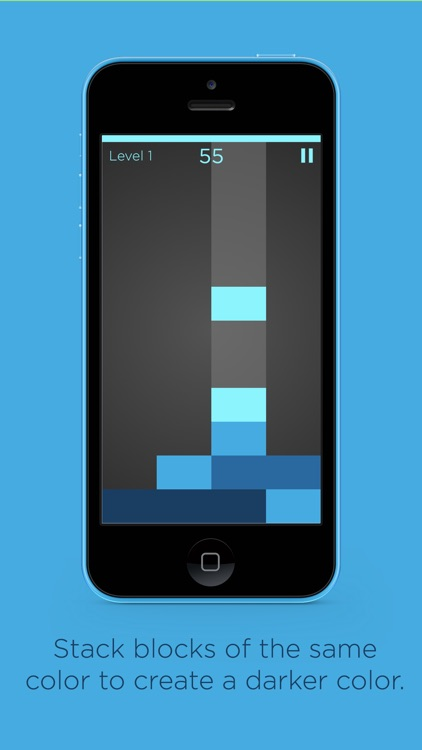Shades: A Simple Puzzle Game FREE