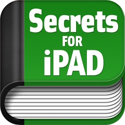 Secrets for iPad - Tips & Tricks