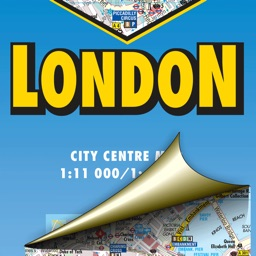 London. City map