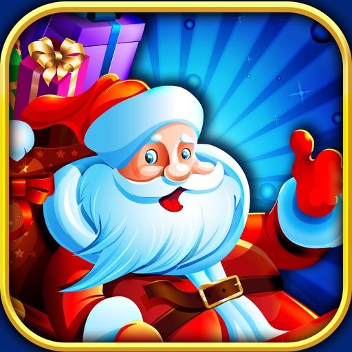 Run Santa Claus Run! Icon