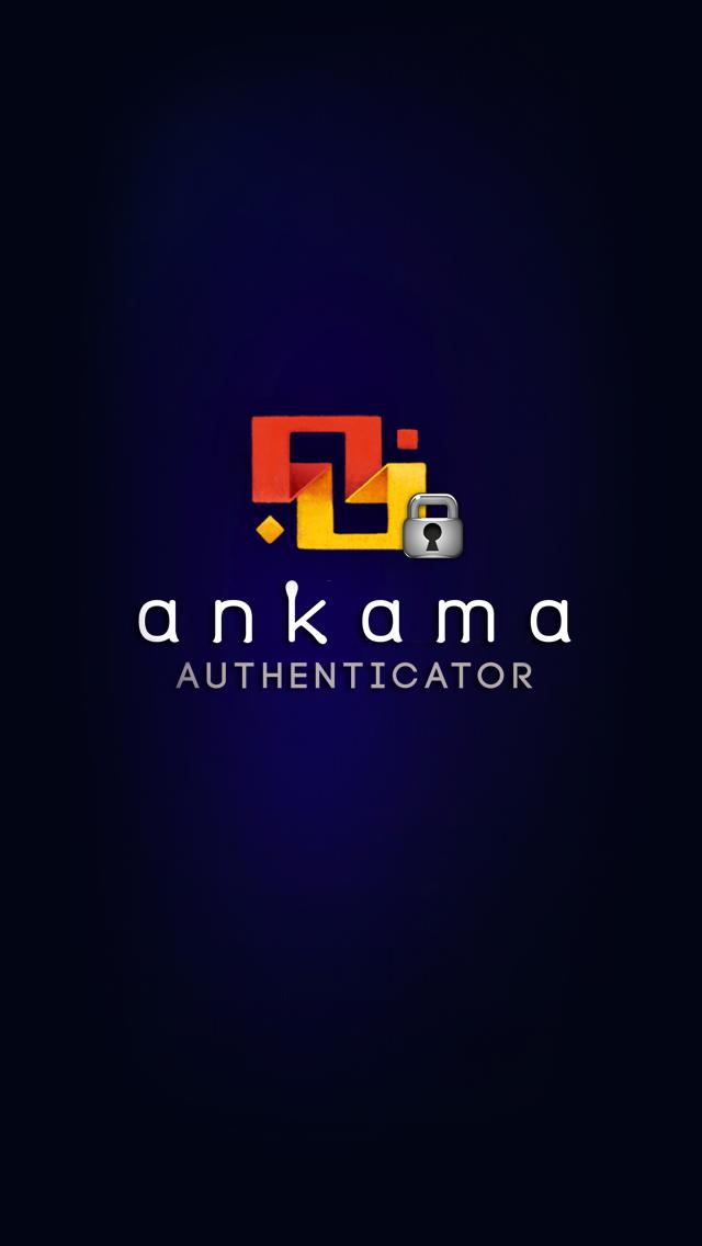 Ankama AuthenticatorCaptura de pantalla de1