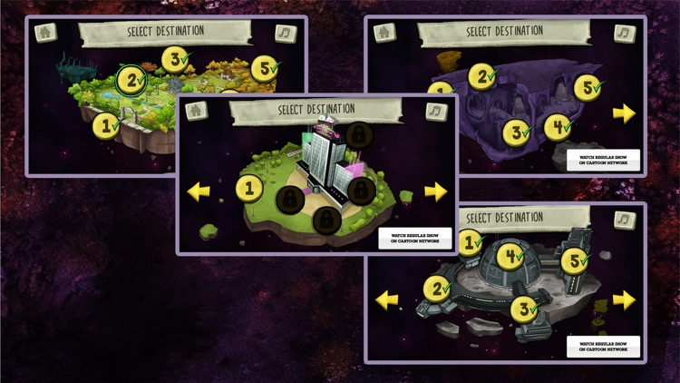 Best Park in the Universe – Beat 'Em Up With Mordecai and Rigby in a Regular Show Brawler Game screenshot-4