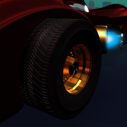 Turbo Bat Speed Car Racing Pro - best driving and shooting game