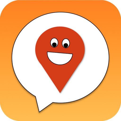MapChat.