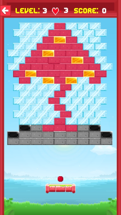 Bricks Smasher screenshot-4
