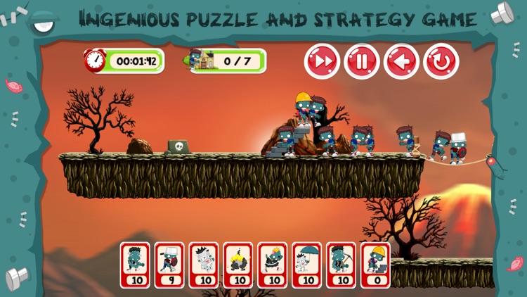 Help the Zombies screenshot-4