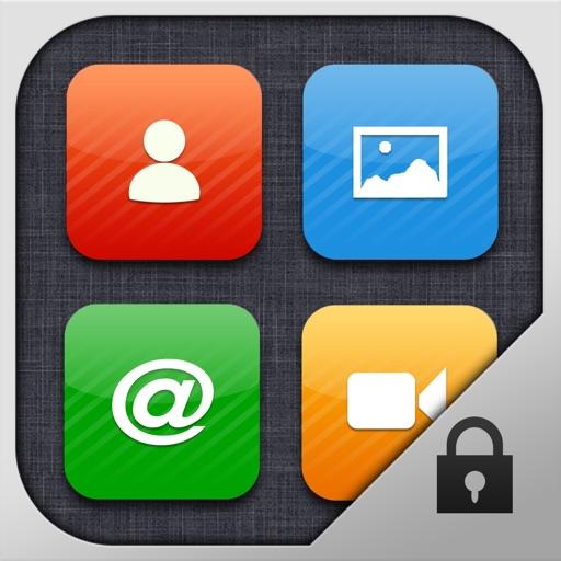 Secret Folder! iOS App