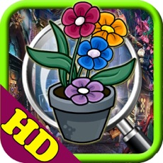 Activities of Hidden objects mystery last palace