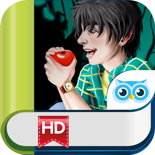 Goldilocks and the Magic Apples - Have fun with Pickatale while learning how to read!