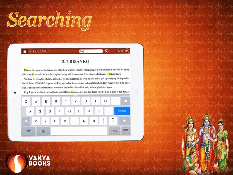 The Ramayana-An Indian Classic screenshot-3