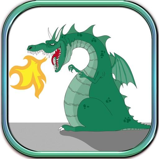 Destruction Fire Dragon Slots - FREE Slot Game Galaxy Casino Las Vegas
