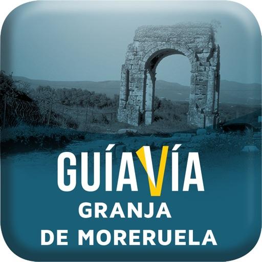 Granja de Moreruela. Pueblos de la Vía de la Plata