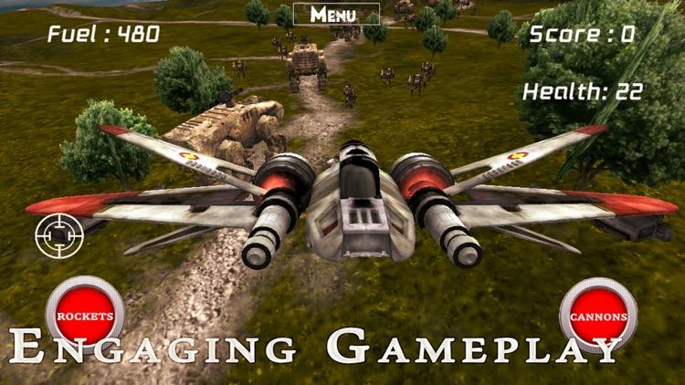Battle of Earth. Space Wars - Galaxy Starfighter Combat Flight Simulator screenshot-4