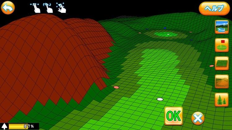 ゴルフモデラ screenshot-3
