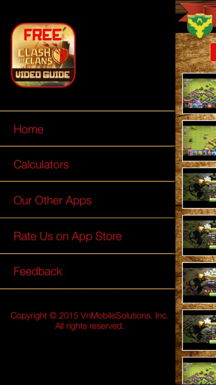 Free Video Guide for Clash Of Clans - Tips, Tactics, Strategies and Gems Guide screenshot-3