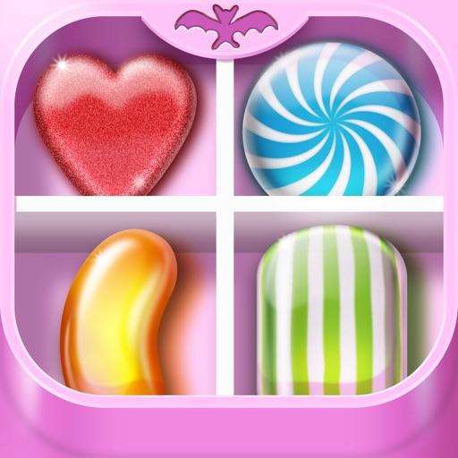 Sweet Candy Packer