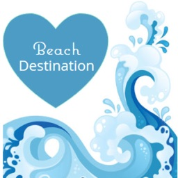 Destination Beach Weddings
