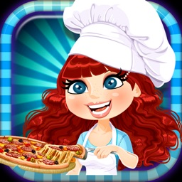 Mama's Pizzeria Order Frenzy Cafe! Bake, Serve and Eat Pizza