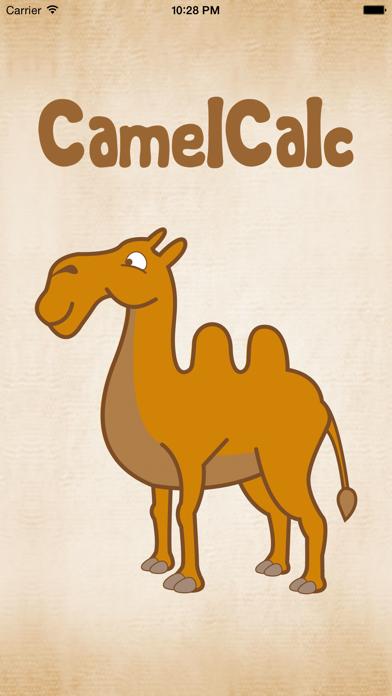 点击获取CamelCalc