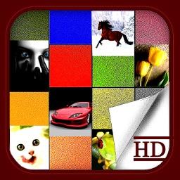 Wall & Screens 4 iPhone 4S, 5, 5S, 6, 6Plus & iPad